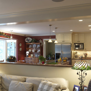 Kitchen appliance - Kitchen photo in DC Metro