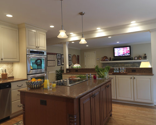 Inspiration For A Timeless Kitchen Remodel In DC Metro Part 38
