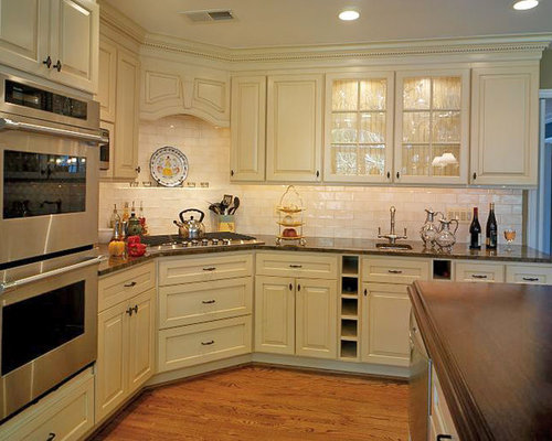 Corner Cooktop Ideas, Pictures, Remodel and Decor