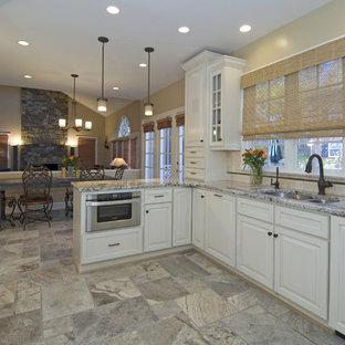 Granite Floor Pattern Ideas & Photos   Houzz