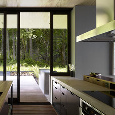 Modern Kitchen by MW|Works Architecture+Design