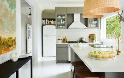 Neale Whitaker's 9 Go-To Kitchen Design Strategies