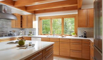 Casement Windows In The Kitchen - Above The Sink