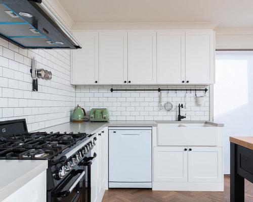 Eclectic canberra queanbeyan kitchen design ideas for Kitchen designs canberra