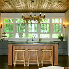 Eclectic Kitchen by Good Manors, Inc.