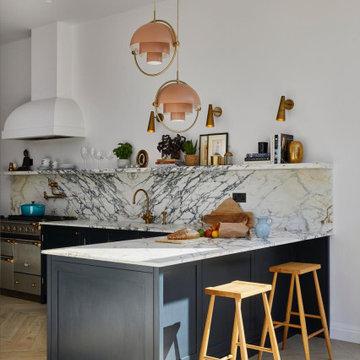 CAST Kitchen Showroom