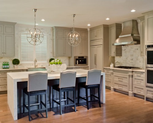 Castle Hills Kitchen By Cross Construction Co