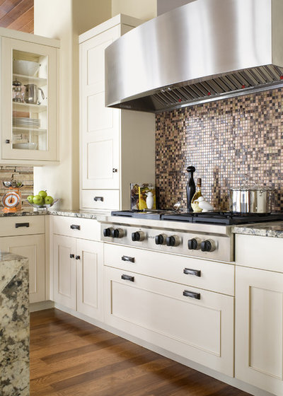 2012 Trends What 39 S Ahead For Kitchen Cabinets This Year