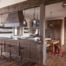 kitchens for Soiland