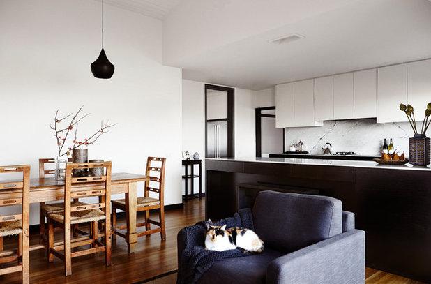 Contemporary Kitchen By Jeff Karskens Designer Part 90