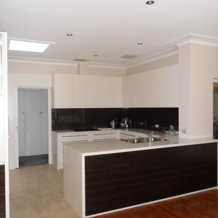 Castlecrag - Freeman - Kitchen