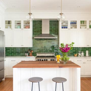 Castro Kitchen Remodel