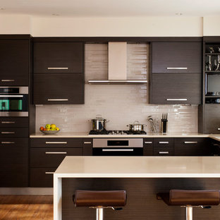 Casual Elegance Kitchen