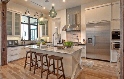 Ecofriendly Kitchen: How to Choose Flooring