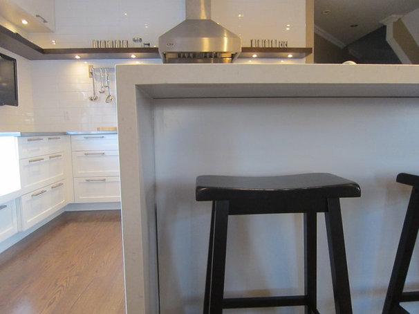 Contemporary Kitchen Cataquiz