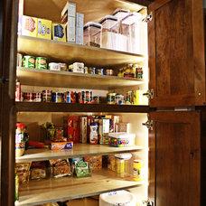Traditional Kitchen by Meier Custom Built Homes, LLC