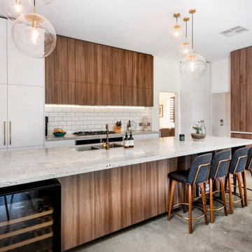 Caulfield House