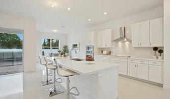 Cavalia Kitchen / Great Room
