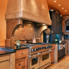 Southwestern Kitchen by CustomMade.com