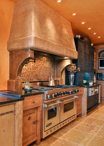 Southwestern Kitchen by CustomMade.com