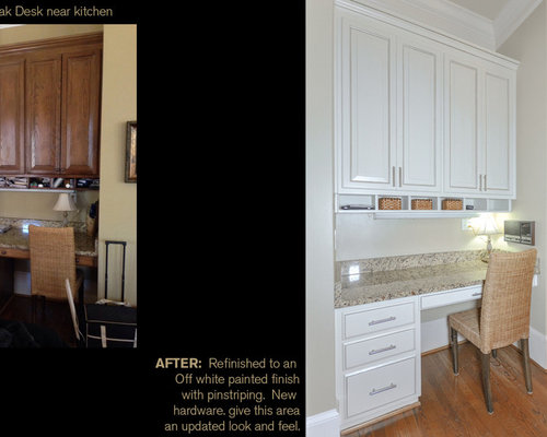 Pinstripe Cabinets Home Design Ideas, Pictures, Remodel ...