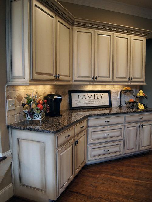 Kitchen Cabinet Finishes | Houzz
