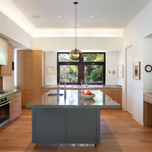 CCS Architecture - Mill Valley, CA