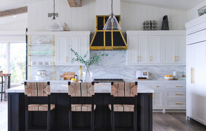15 Statement Range Hoods to Inspire Your Kitchen Remodel