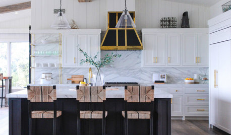 15 Statement Range Hoods to Inspire Your Kitchen Remodel