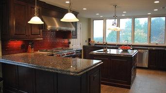 Cedar Grove New Jersey Kitchen