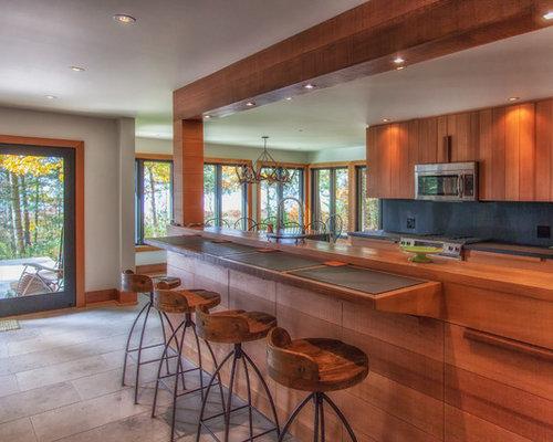 Cedar Cabinets Houzz