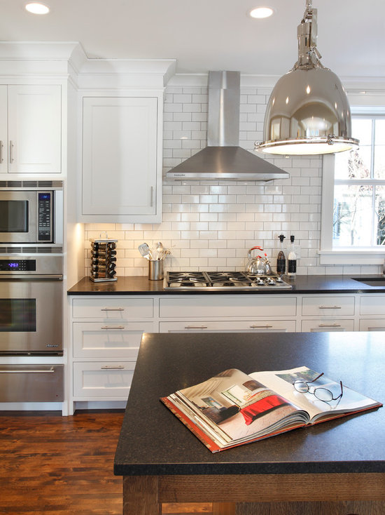 New Trends In Kitchen Cabinets | Houzz
