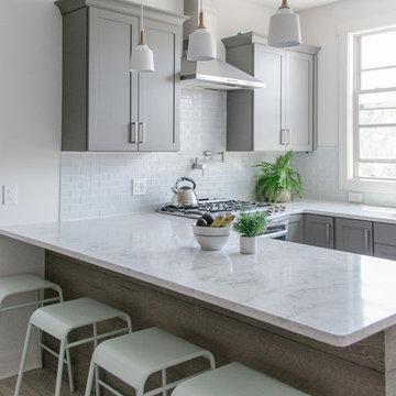 Celadon Kitchen + Dining