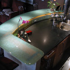Carroll Romesburg Kitchen Remodel