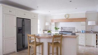 Celbridge InFrame Kitchen