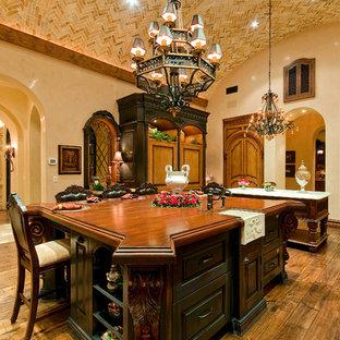 Celebrity Kitchens by Fratantoni Luxury Estates!