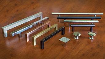 Celeste Designs Cabinet Hardware Pulls and Knobs