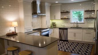 Cemento Kitchen