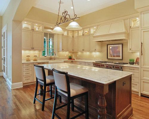 Benjamin moore lenox tan home design ideas pictures - Kitchen center island ideas ...