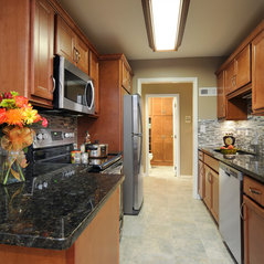 Select Kitchen Design - Beavercreek, OH, US 45440
