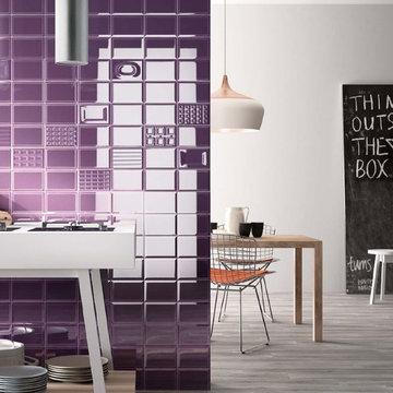 Cento per Cento - Purple(VA)