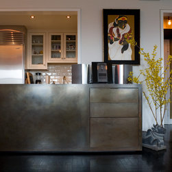 Central Park West Apartment, New York NY -