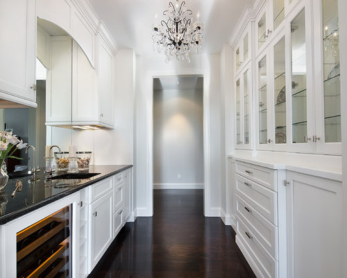 Butlers Pantry | Houzz