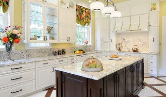 Century Home Kitchen - University City, MO