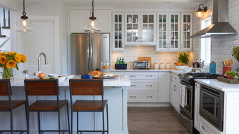 Century Home Showstopper, Property Brothers Renovation, Mamaroneck, NY
