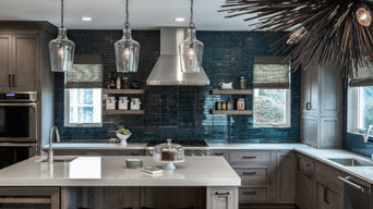 Century-Old Evanston Farmhouse Renovation