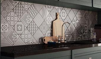 ceramic planet tiles