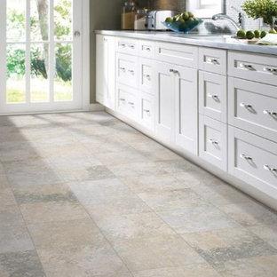Ceramic, Wood & Laminate Floor Coverings
