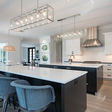 Certified Luxury Builders-41 West-Naples-Aqualane Shores - Home Remodel