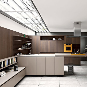 Cesar - from our Italian range of Cesar Kitchens